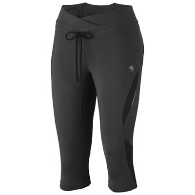 Mountain Hardwear Women's Mighty Power Capri