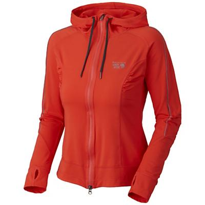Mountain Hardwear Women's Mighty Power Hoody