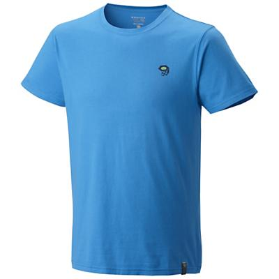 Mountain Hardwear Men's MHW Logo S/S T Shirt