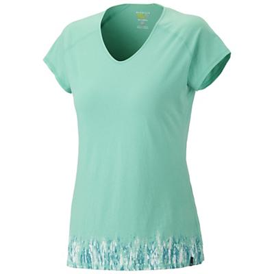 Mountain Hardwear Women's Nelleta S/S T Shirt