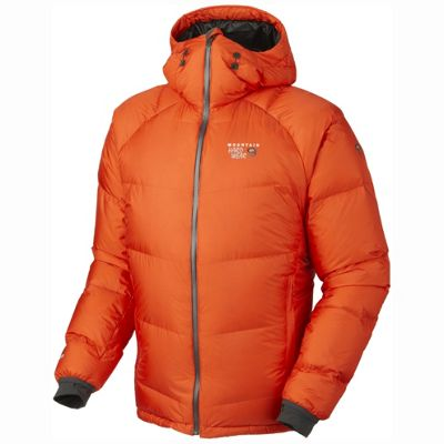 Mountain Hardwear Men's Nilas Jacket