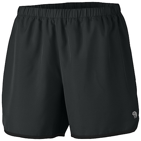photo: Mountain Hardwear Pacing Short