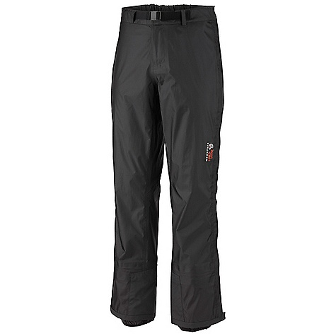 Mountain Hardwear Men's Quasar Pant