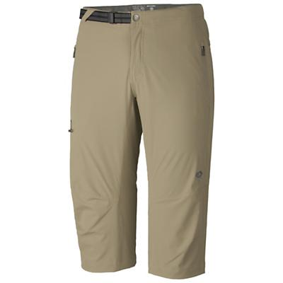 Mountain Hardwear Men's Rifugio Trek 3/4 Pant