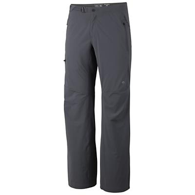Mountain Hardwear Men's Rifugio Trek Pant
