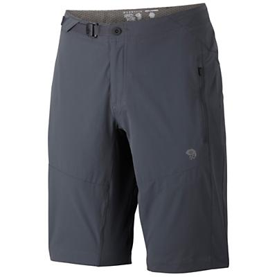 Mountain Hardwear Men's Rifugio Trek Short