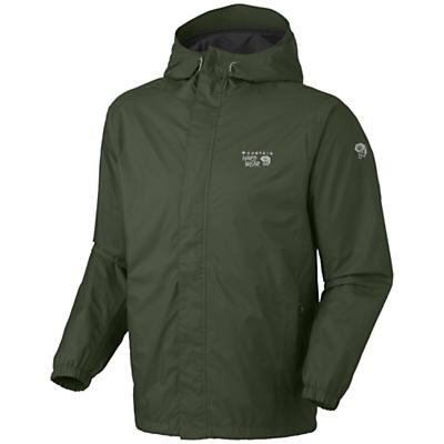 Mountain Hardwear Men's Runoff Jacket