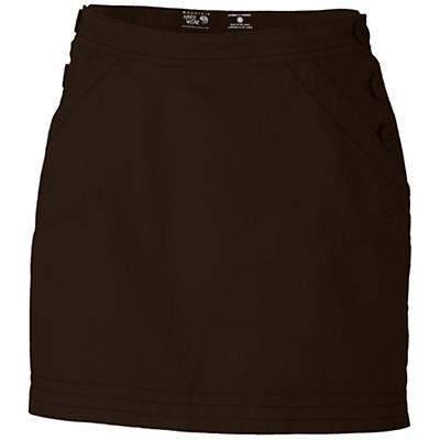 Mountain Hardwear Women's Sandhills Skirt