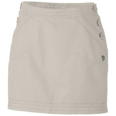 Mountain Hardwear Women's Sandhills Skirt