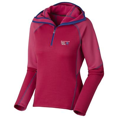 Mountain Hardwear Women's Solidus Hoody
