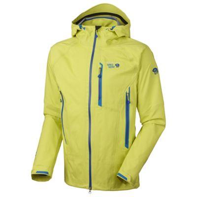 Mountain Hardwear Men's Spinoza Jacket