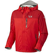 Mountain Hardwear Men's Stretch Typhoon Jacket