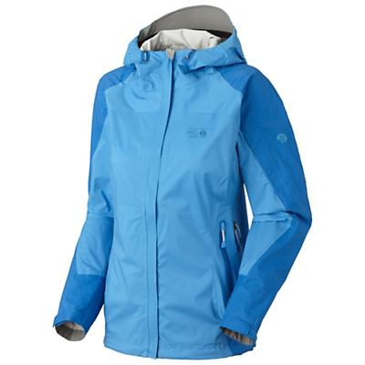 Mountain Hardwear Women's Stretch Typhoon Jacket