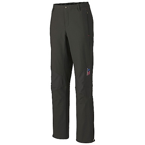 photo: Mountain Hardwear Sultana Pant