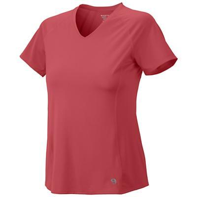 Mountain Hardwear Women's Tephra Trek S/S T Shirt