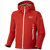 Mountain Hardwear Men's Trinity Jacket