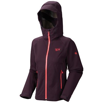 Mountain Hardwear Women's Trinity Jacket
