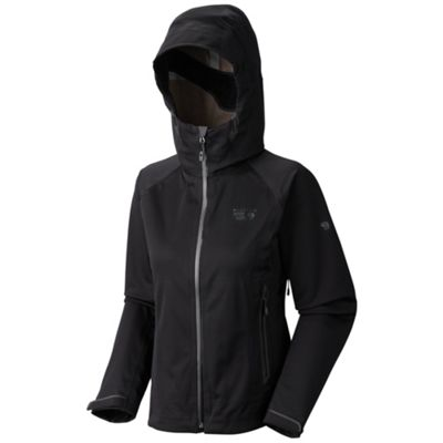 Mountain Hardwear Women's Trinity Jacket