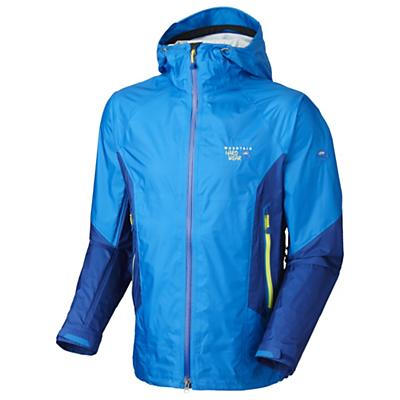 Mountain Hardwear Men's Tunnabora Jacket