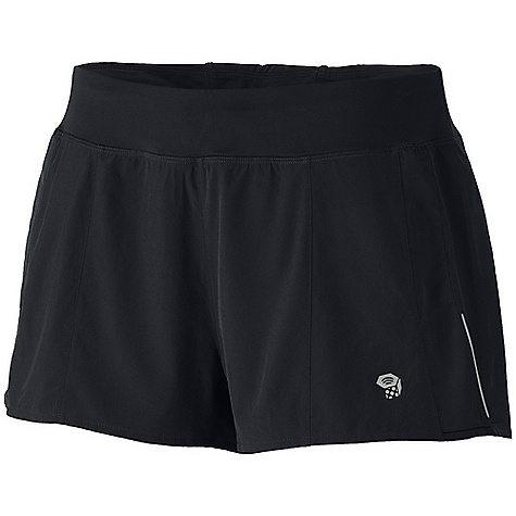 photo: Mountain Hardwear Ultrapacer Short active short