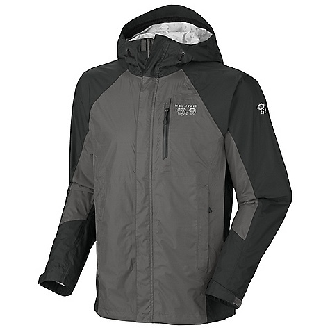 photo: Mountain Hardwear Versteeg Rain Jacket