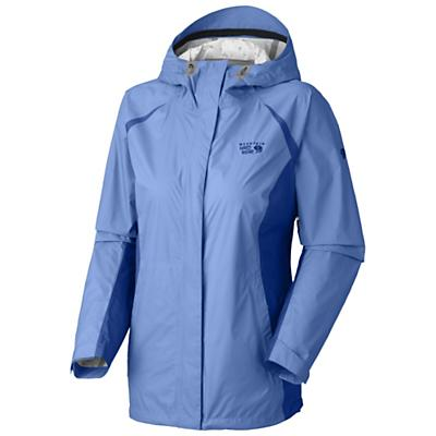 Mountain Hardwear Women's Versteeg Jacket