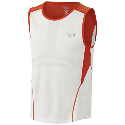 Mountain Hardwear Men's Way2Cool Tank