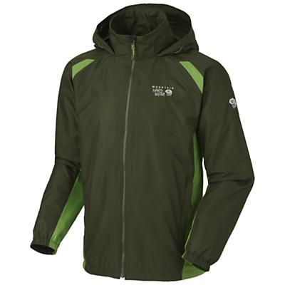 Mountain Hardwear Men's Windrush Jacket