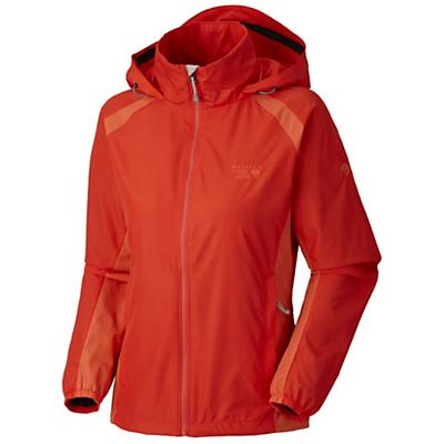 Mountain Hardwear Women's Windrush Jacket