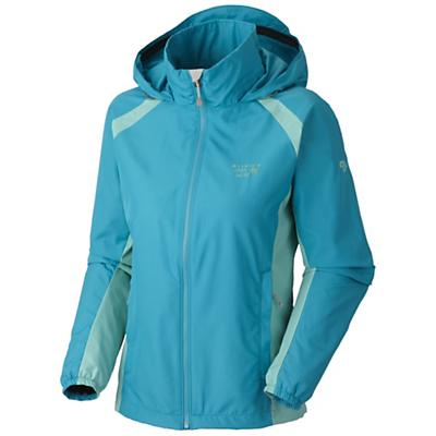 Mountain Hardwear Women's Windrush Jacket