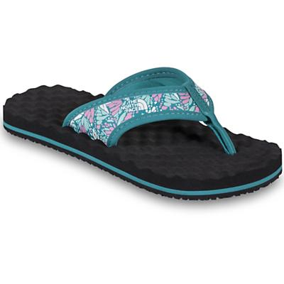 The North Face Girls' Base Camp Flip-Flop Sandal