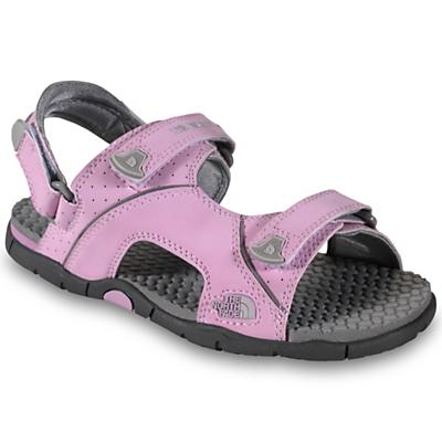 The North Face Girls' El Rio Sandal