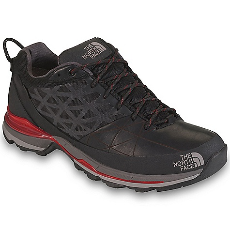 photo: The North Face Havoc GTX XCR trail shoe