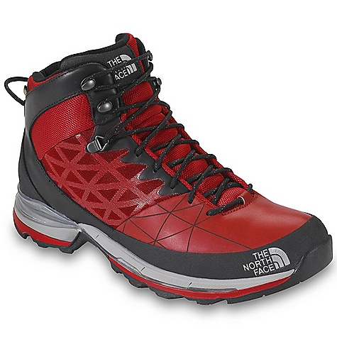 photo: The North Face Havoc Mid GTX XCR hiking boot