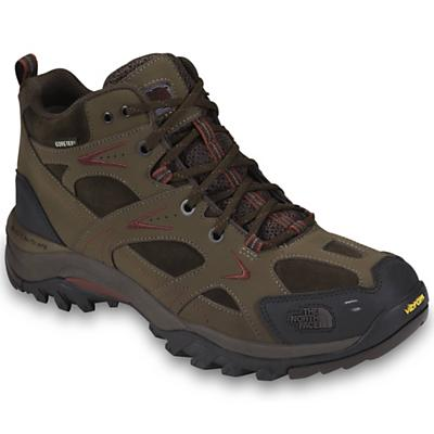 The North Face Men's Hedgehog Leather Mid GTX XCR Boots