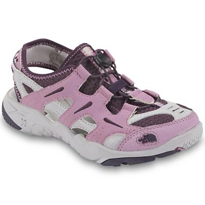 The North Face Girls' Hedgefrog Sandal