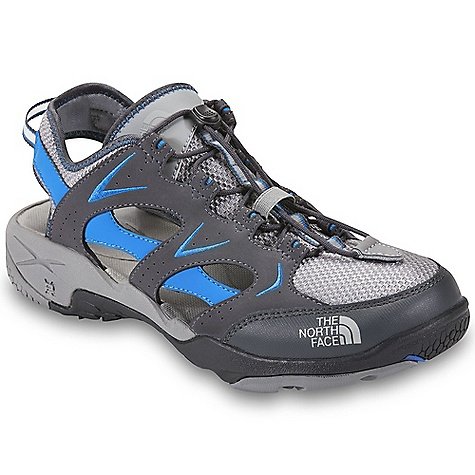 photo: The North Face Men's Hedgefrog II water shoe