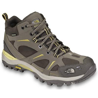 The North Face Women's Hedgehog Leather Mid GTX XCR Boot