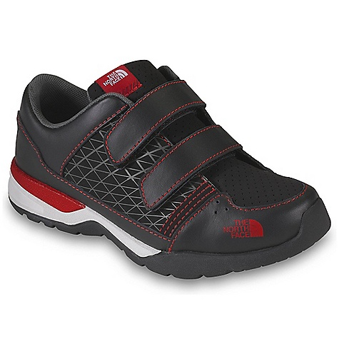 photo: The North Face Shifter Shoe trail running shoe