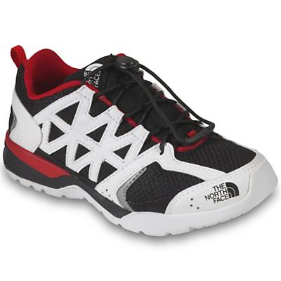 The North Face Boys' Single Track II Shoe