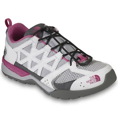 The North Face Girls' Single-Track II Shoe