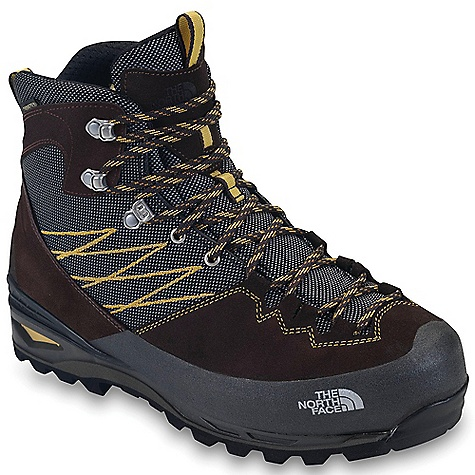 The North Face Men's Verbera GTX Backpacking Boots