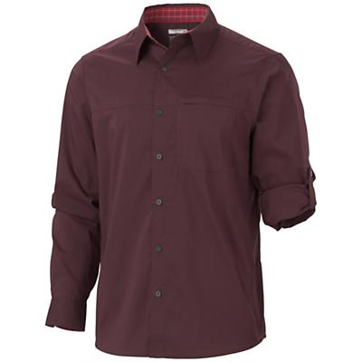 Marmot Men's Balcon LS Top