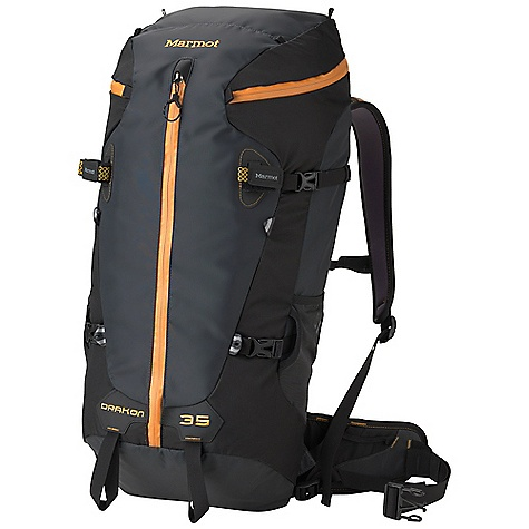photo: Marmot Drakon 35 overnight pack (2,000 - 2,999 cu in)