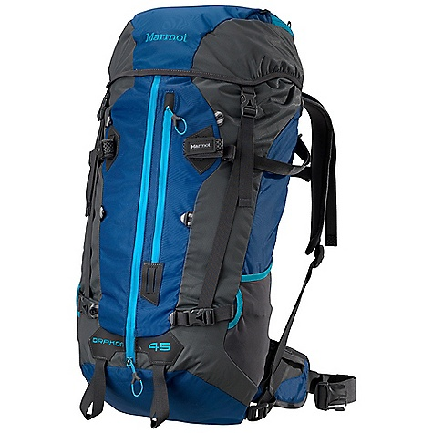 photo: Marmot Drakon 45 overnight pack (2,000 - 2,999 cu in)