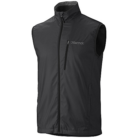 photo: Marmot Men's DriClime Vest wind shell vest