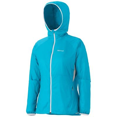 Marmot Women's Ether DriClime Top