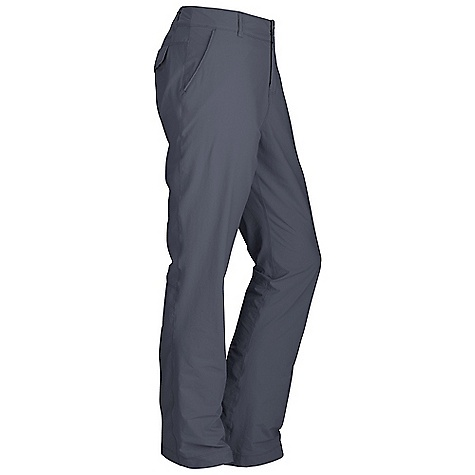 photo: Marmot Explore Pant hiking pant