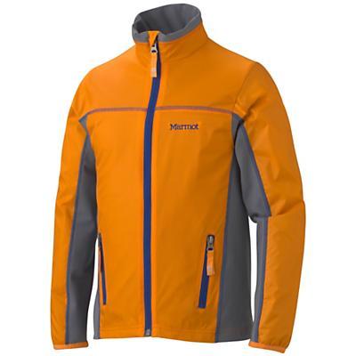Marmot Boys' Fusion Jacket