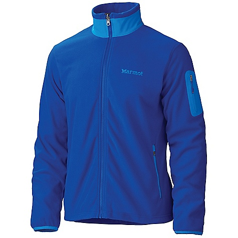 photo: Marmot Men's Haven Jacket fleece jacket